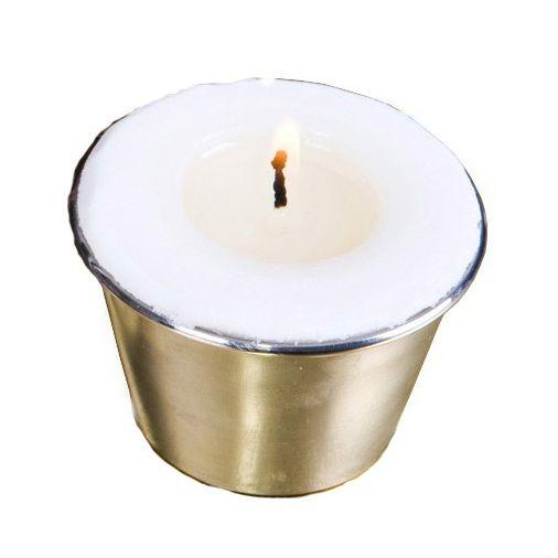 Vela de masaje con aroma de caramelo Tentación -LOVERSpack