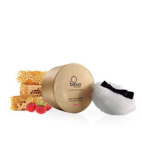Polvos Comestibles de Fresas Bijoux Indiscrets - LOVERSpack