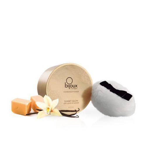 Polvos comestibles de caramelo Bijoux Indiscrets - LOVERSpack