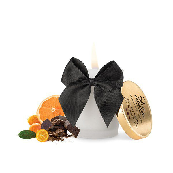 Vela Masaje Chocolate Bijoux Indiscrets