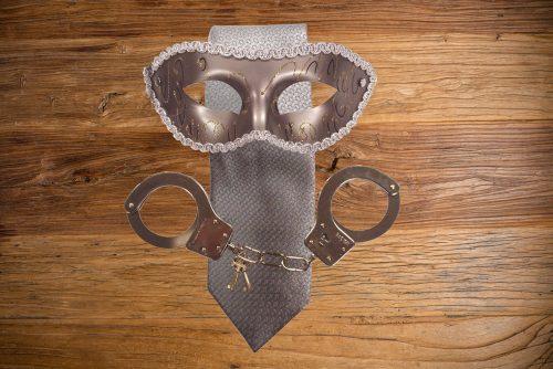 Kit 50 Sombras de Grey