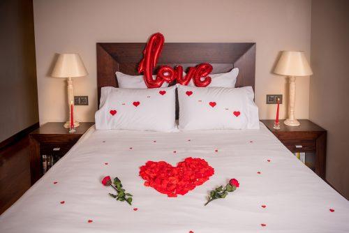 Loverspack cajas rom nticas y sensuales para lovers - Como preparar una noche romantica ...