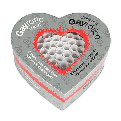 Corazón gay erótico - LOVERSpack