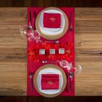 Romantic Pack Afrodita Rojo