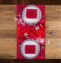 Romantic Pack Venus Rojo