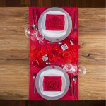 Romantic Pack Venus Rojo