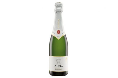 2 Botellas Cava Codorniu 2x20 cl. - LOVERSpack