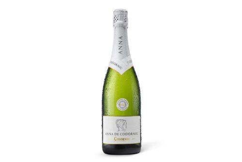 Botella Cava Codorniu 75 cl. - LOVERSpack