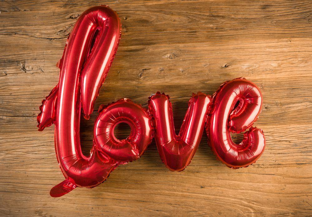 Decoración con globos para aniversarios, cumpleaños, bodas, etc...