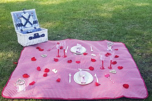 Pack picnic romántico montaña - Outdoor Pack Tramuntana LOVERSpack