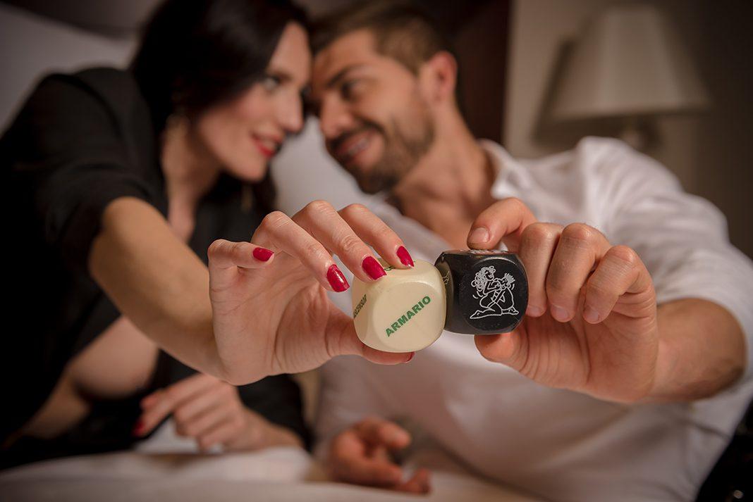 Los mejores juegos eroticos para disfrutar en pareja