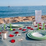 Picnic Romántico -Siroco Outdoor Pack - Loverspack