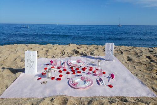 Resultado de imagen para playa romantico