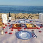 Picnic Romántico - Mistral Outdoor Pack - Loverspack