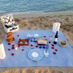 Picnic Romántico -Levante Outdoor Pack - Loverspack