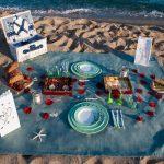 Picnic Romántico -Poniente Outdoor Pack - Loverspack