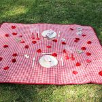 Picnic Romántico - Terral Outdoor Pack - Loverspack