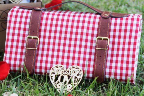 Picnic Romántico - Tramuntana Outdoor Pack - Loverspack