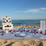 Picnic Romántico -Levante Outdoor Pack - Loverspack