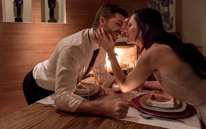 Ideas románticas para un otoño en pareja