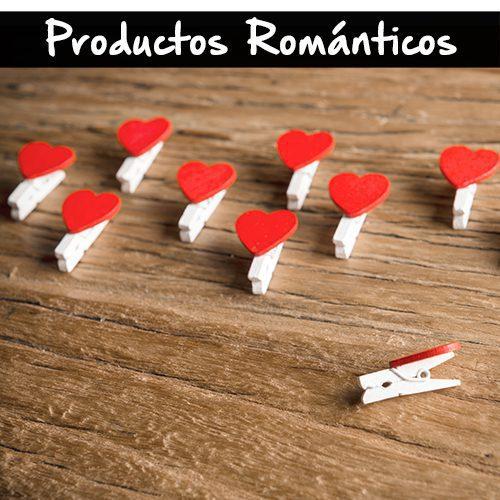 Productos Románticos - LOVERSpack