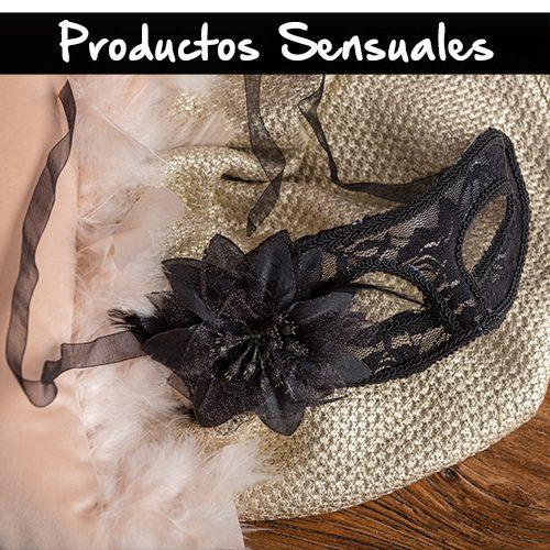 Productos Sensuales - LOVERSpack