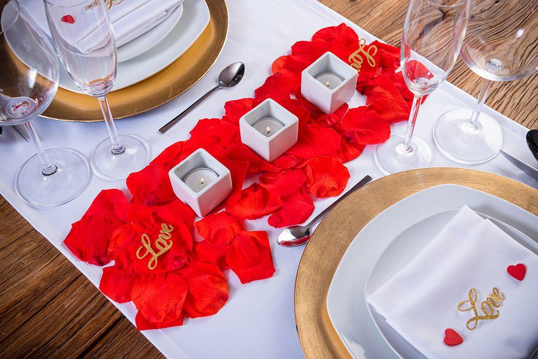 Men para una cena rom ntica de navidad loverspack for Platos para una cena romantica
