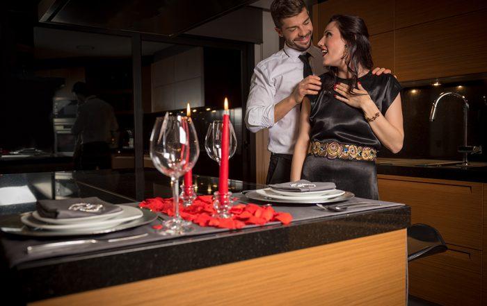 Ideas para sorprender a tu pareja este San Valentin