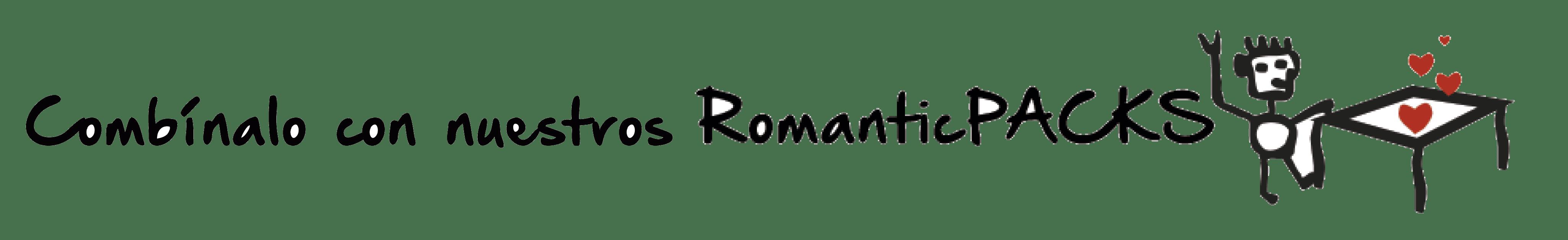Pack romanticos