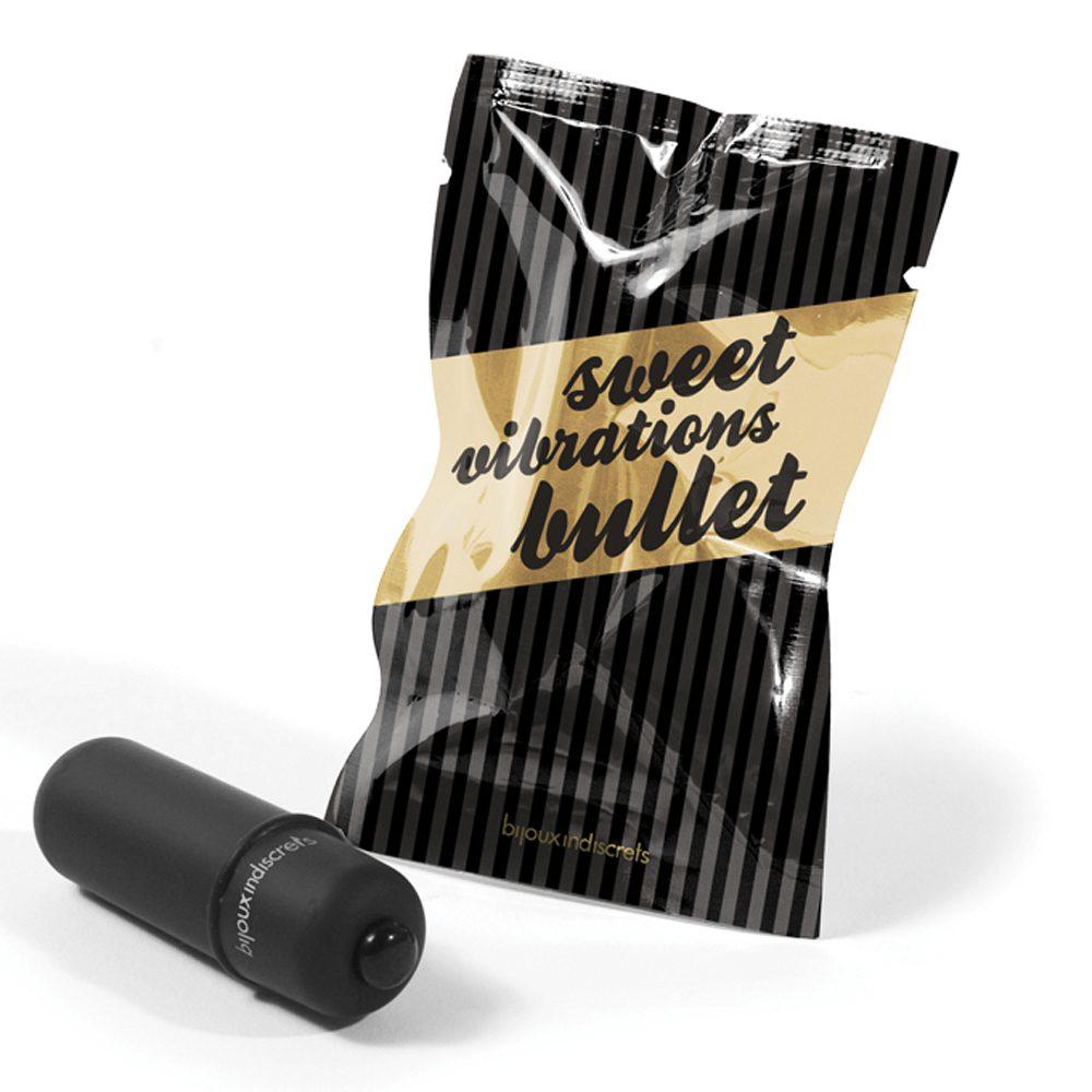 Bala Vibradora Sweet Vibration Bullet by Bijoux Indiscrets-LOVERSpack