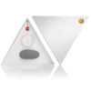 KIT RITUAL DEL PLACER (COLGANTE CORNALINA + BALSAMO CLITORIS JENJIBRE ESPECIADO + VIBRADOR) - HOROSCOPE LEO BY BIJOUX INDISCRET - LOVERSpack