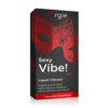 Gel Vibrador Liquido Orgie Sexy Vibe! Hot Liquid Vibrator By Orgie - LOVERSpack.