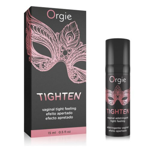 Gel Estrechamiento Vaginal Tighten by Orgie - LOVERSpack