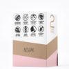 Vibrador para Parejas Control Remoto USB Púrpura Novak by Engily Ross – LOVERSpack