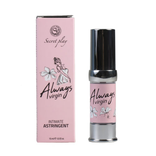 Always Virgin Gel Astringente Intimo by Secret Play - LOVERSpack