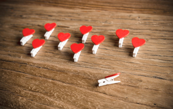Decoración romántica para sorprender a la pareja