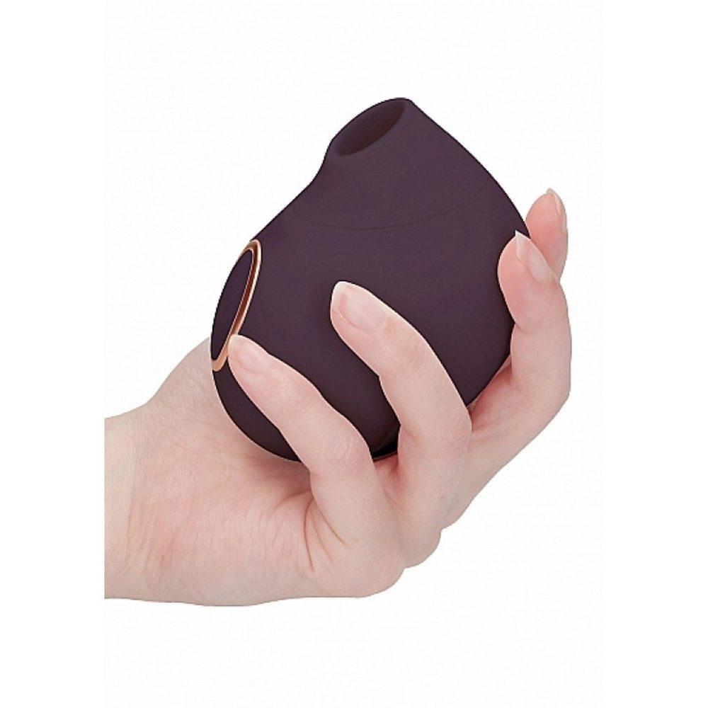 Succionadores de Clítoris Satisfyer - Irresistible - LOVERSpack
