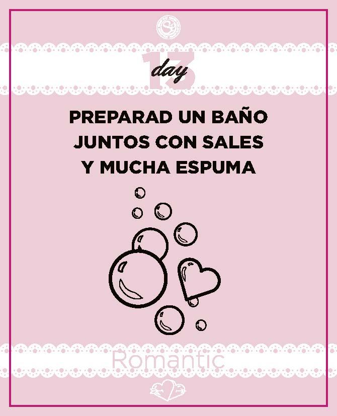 Juego Erótico Pruebas Románticas - LOVERSpack