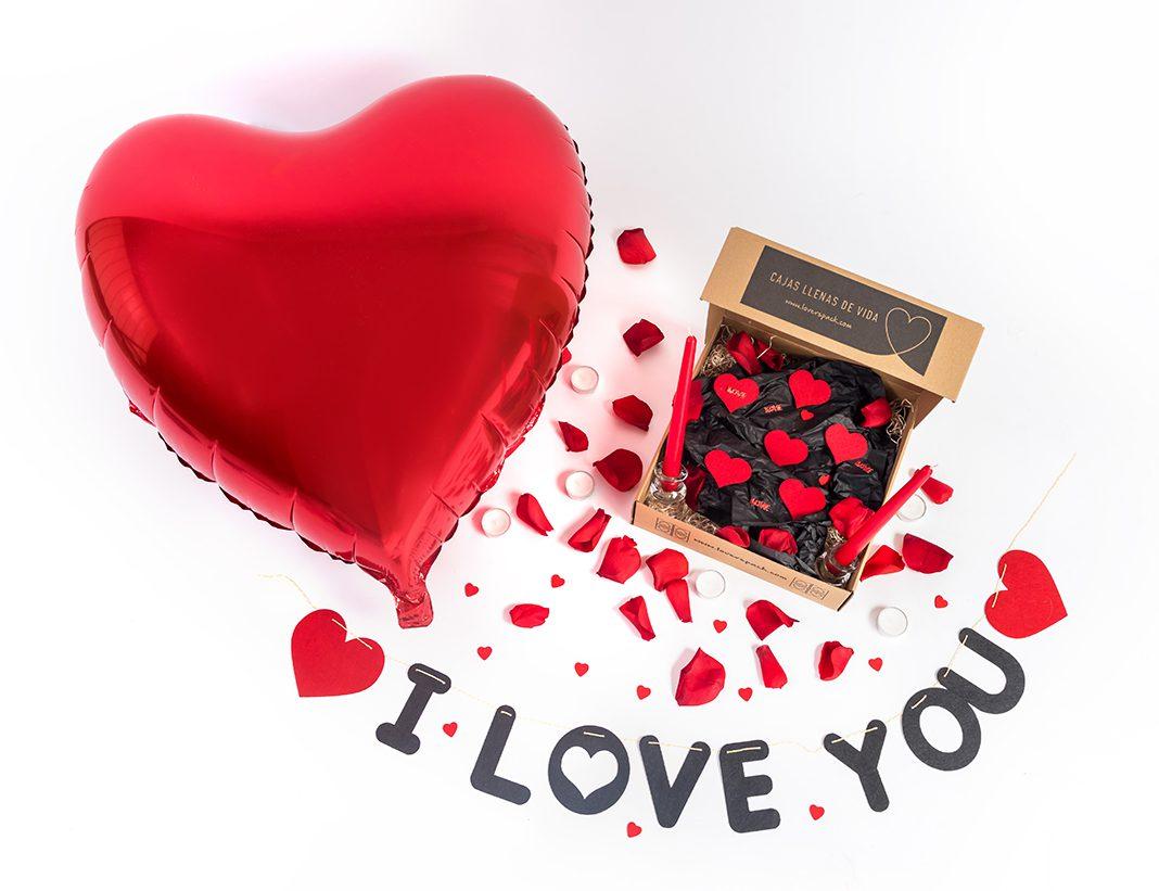 Las mejores ideas para sorprender este San Valentín