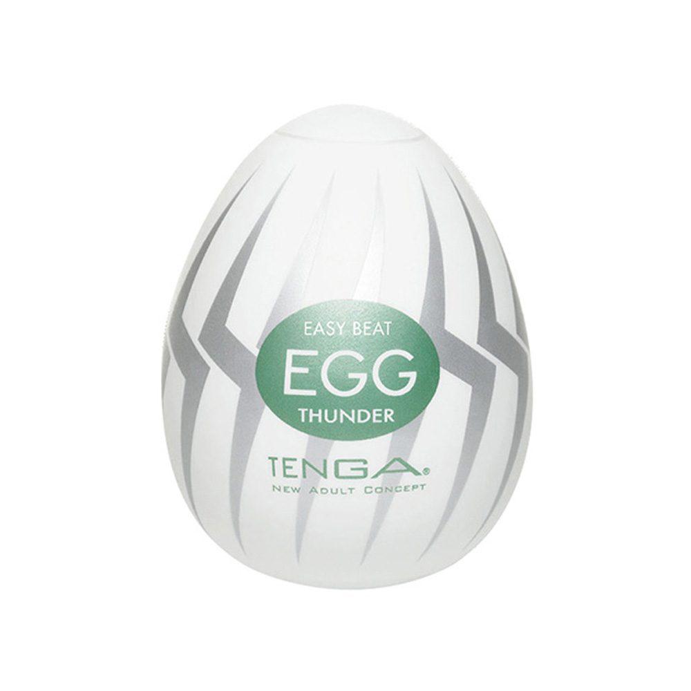 Huevo masturbació masculina adaptable a todos los tamaños, similar a una felación.