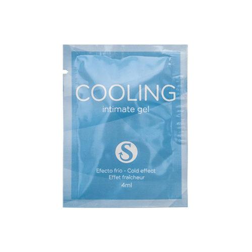 Lubricante íntimo efecto frío pensado para aquellos que buscan más comodidad, ya que su fórmula ofrece una gran lubricación haciendo el sexo más placentero e intenso.